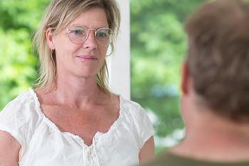 Praktijk Linda Roosemalen - psychosomatische fysiotherapie