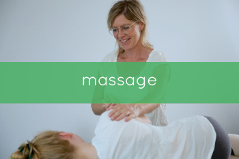 Praktijk Linda Roosemalen - massage